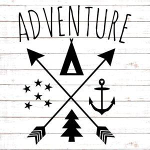 Adventure with Arrows