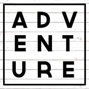 Adventure Box #1