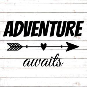 Adventure Awaits #5