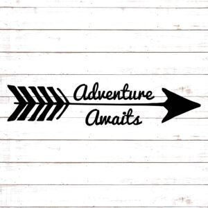 Adventure Awaits #3