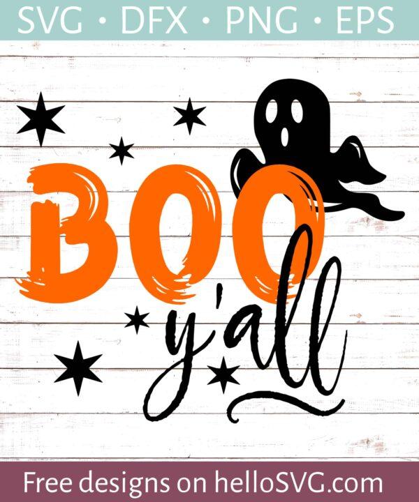 Boo Ya'll