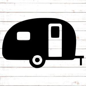Camper SVG
