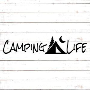 Camping Life #2
