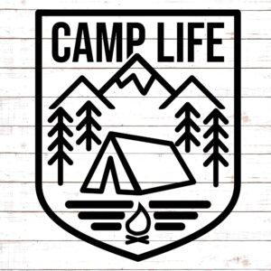 Camping Life #3