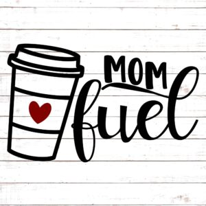 Mom Fuel - Coffee