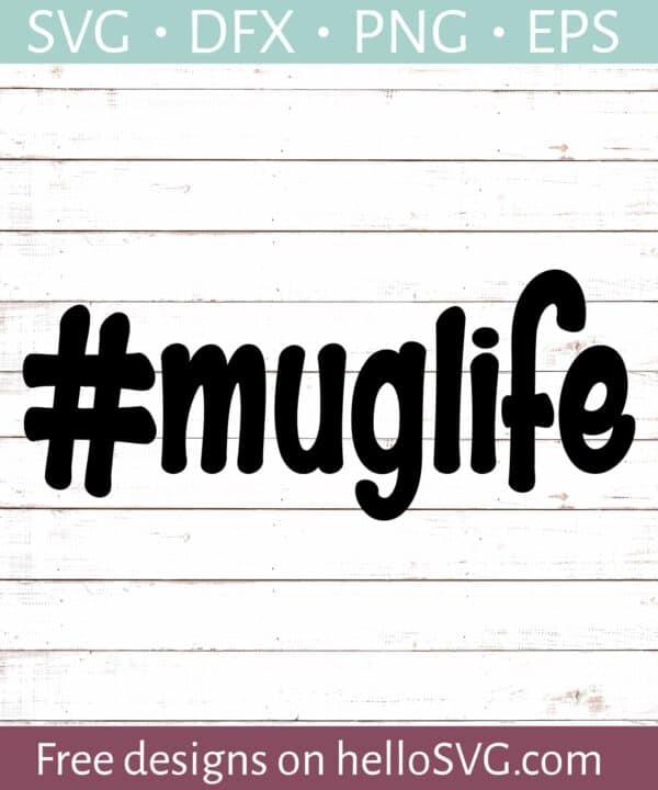 #muglife