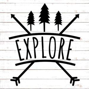 Explore with Arrows #3