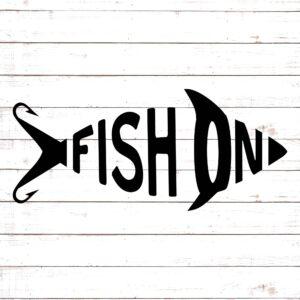 Fish On! #2