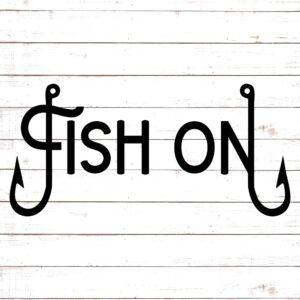 Fish On! #3