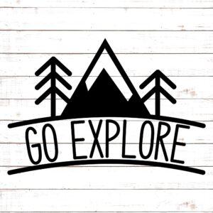 Go Explore #1