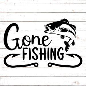 Gone Fishing #3
