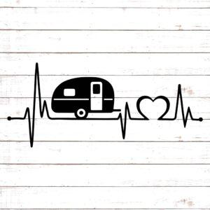 Heartbeat Camper