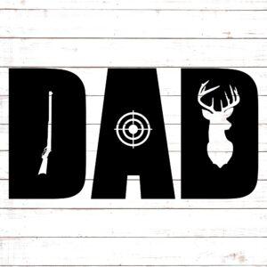 Hunting Dad