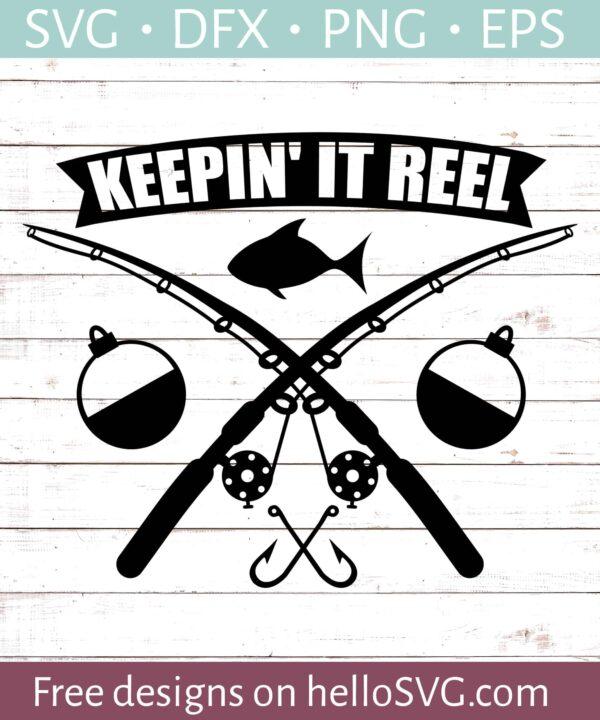 Keeping It Reel #2