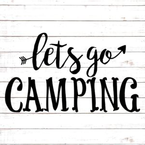 Lets Go Camping #2