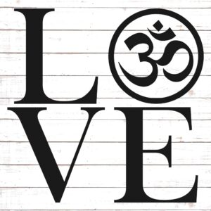 Love with Om