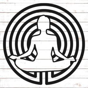 Meditation Spiral