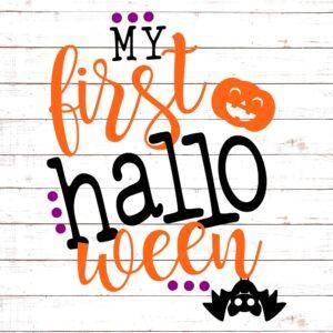 My First Halloween #2