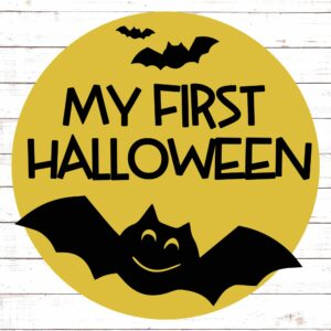 My First Halloween #3