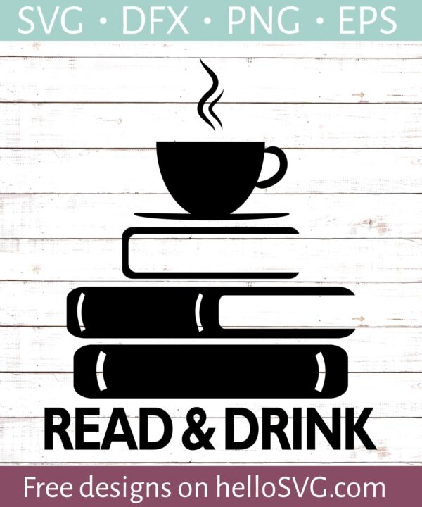 Read and Drink