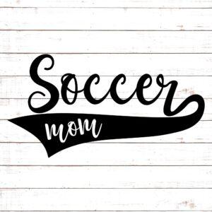 Soccer Mom #1