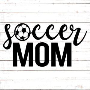 Soccer Mom #2