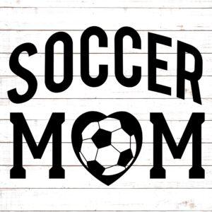 Soccer Mom #3