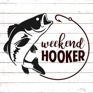 Weekend Hooker