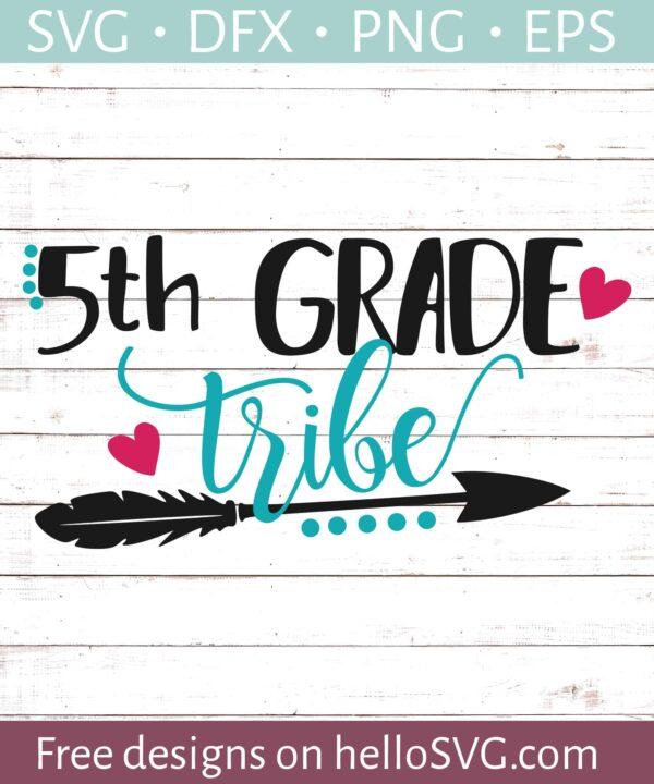 5th Grade Tribe