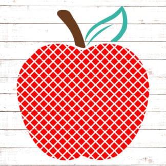 Lattice Apple #2