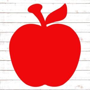 Apple - Single Color
