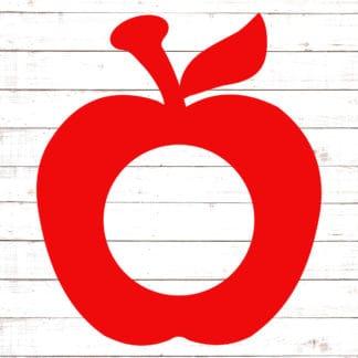 Apple Monogram