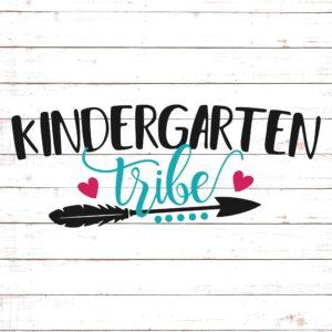 Kindergarten Tribe