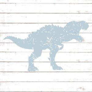 Trex Dinosaur - Distressed