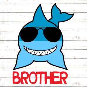 Brother Shark