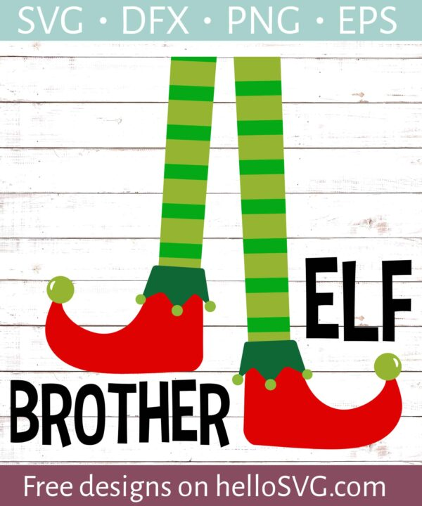 Brother Elf