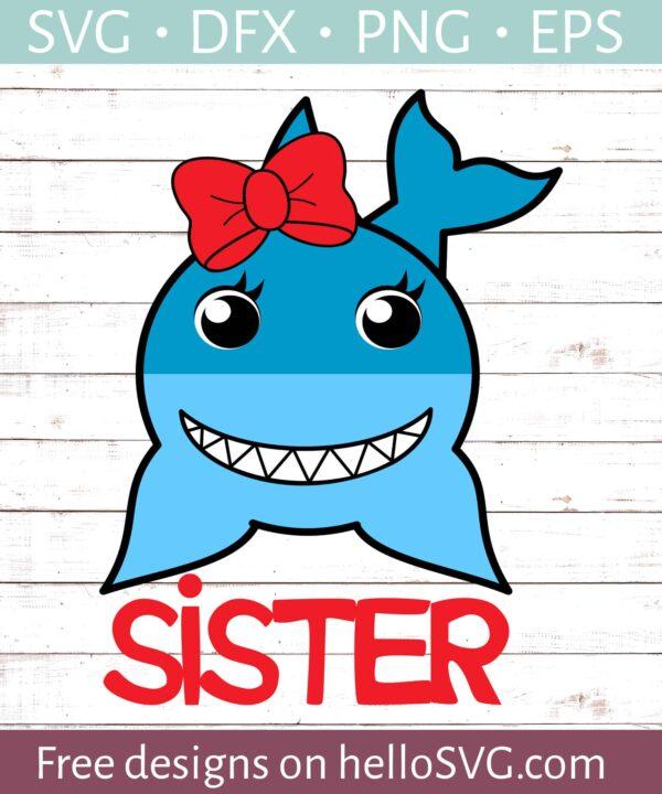 Sister Shark