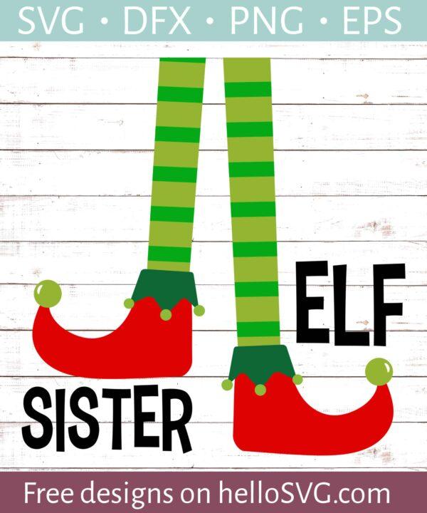 Sister Elf