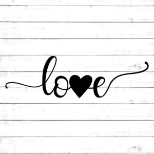 Love With Heart