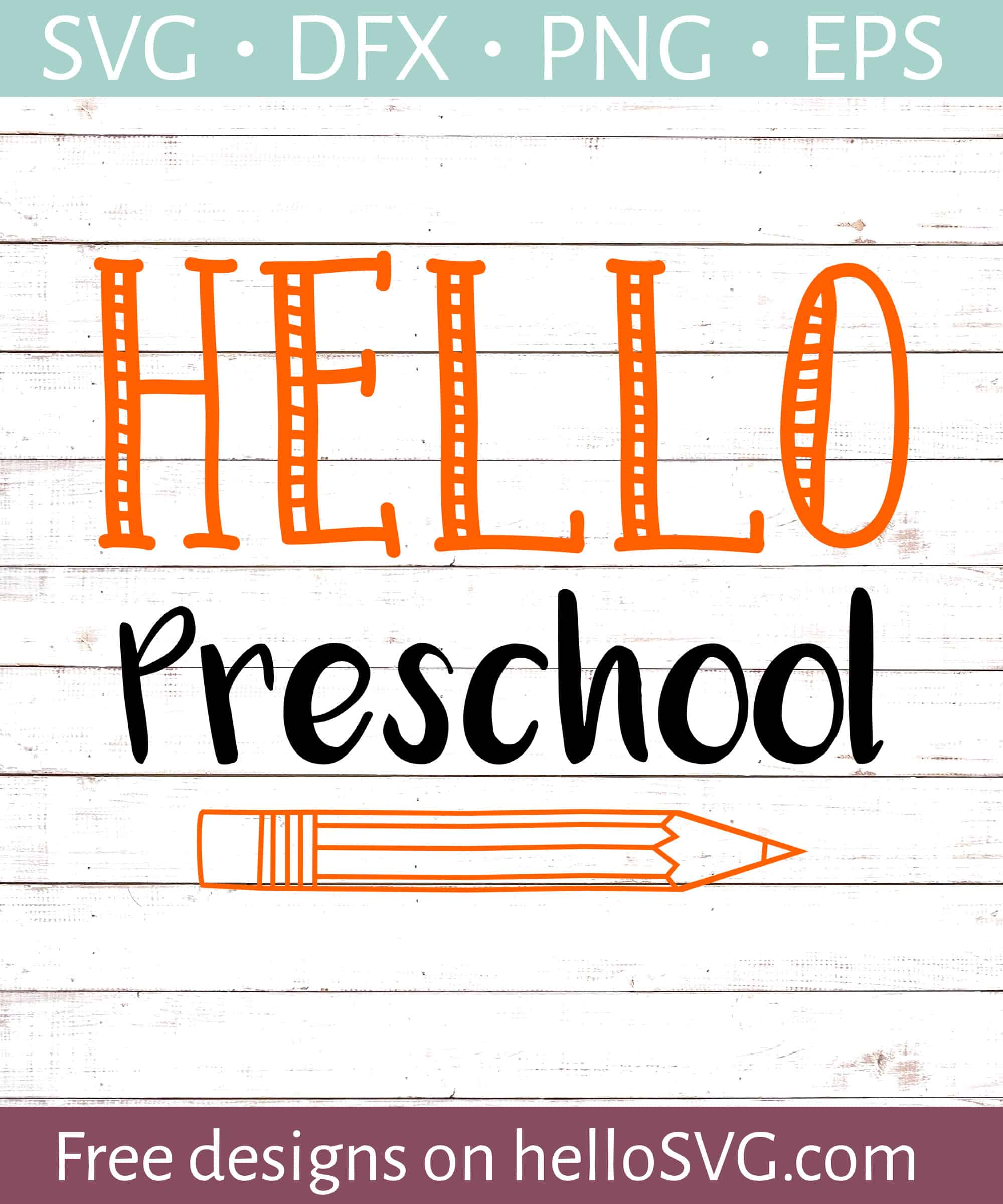 Hello Preschool